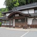 岩谷山 「妙福寺」(津山市中北上)