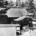 津山に谷崎潤一郎、東山魁夷が来ていた。