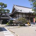 青木山 寂静院 聖徳寺 (小田中)