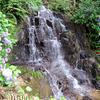 両山寺五瀧の一つ「小滝」