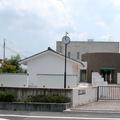津山高校創立100周年記念館