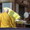 小田中の聖徳寺の「和霊祭」にお邪魔しました。