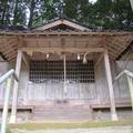 室尾神社(三宝神社)(加茂)