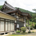 岡松山 福善寺(加茂河井)
