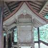 青柳神社(津山市加茂)
