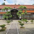 五穀寺(旧勝北町大吉)
