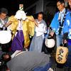 岡山県重要無形民俗文化財 梶並神社「当人祭」