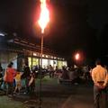 2012年10月1日 衆楽園の観月会