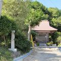 龍王山 金剛寺(津山市西上)