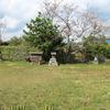 朝吉神社(津山市上村字王子屋敷)
