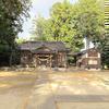 東賀茂神社(津山市安井字宇根)