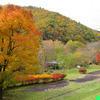 2012年 黒木ダムの紅葉です。