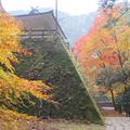 美作三宮 天石門別(あめのいわとわけ)神社