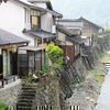 谷崎潤一郎と勝山の町