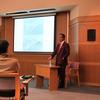 北川フラム講演会(えとあーと12年、地域文化の現在)