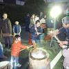 第7回 旧正月を祝う「田町冬まつり」