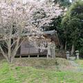 牛王(ごおう)神社(下高倉東字牛王)