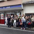 2013年5月「おでかけしましょ in 津山」 稲葉さんゆかりの地を巡る!!!