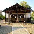 斎神社(津山市沼)