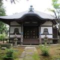 本源寺 御霊屋(津山市小田中)