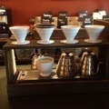 【シアトルの便り】Cafe