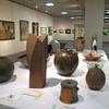 「第64回県美術展覧会」がアルネでありました。