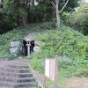 比丘尼塚(びくにづか)(津山市福田)