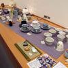 第15回 津山の民芸展がありました。