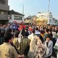 2014年 津山まつり(徳守神社例祭)