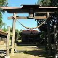 八坂神社(近長)