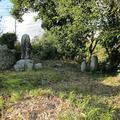 牛の墓(押入)