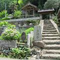 天台宗 寶壽山 多福寺(上横野)