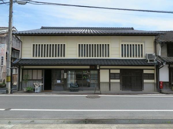 民泊施設「NishiIma 25(西今25)」