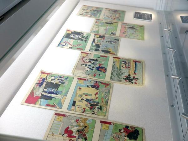 津山洋学資料館 春季企画展「文明開化と美作の医学」
