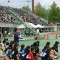 2018 第47回つやま市民スポーツ祭