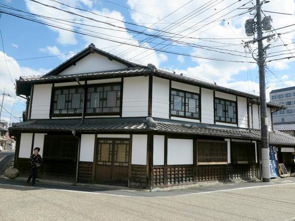 津山城東とうふ茶屋 早瀬豆富店