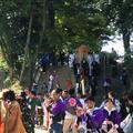2018 高野神社の秋祭り