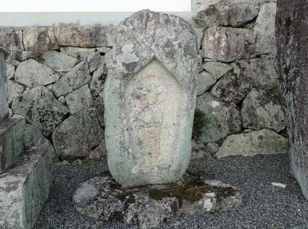 千手観音菩薩(大吉 五穀寺)