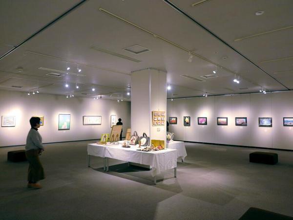 第39回 津山市医師会美術展