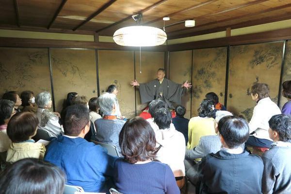 NishiIma25 1周年記念「竹斎フィーバー」