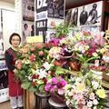 令和元年 母の日のイナバ化粧品店