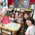 稲葉浩志さん、お誕生日おめでとう。