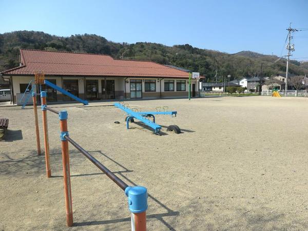 西海寺公園(横山)