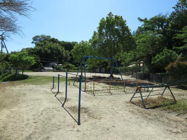 兼田児童公園(川崎)