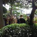 高室山浄光院  愛染寺で33年ぶりの御開帳がありました。