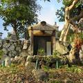馬頭観音のイボ神様・念仏供養塔・六体地蔵様