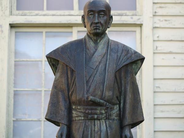 財政破綻した備中松山藩を立て直した「山田方谷」と「津山」