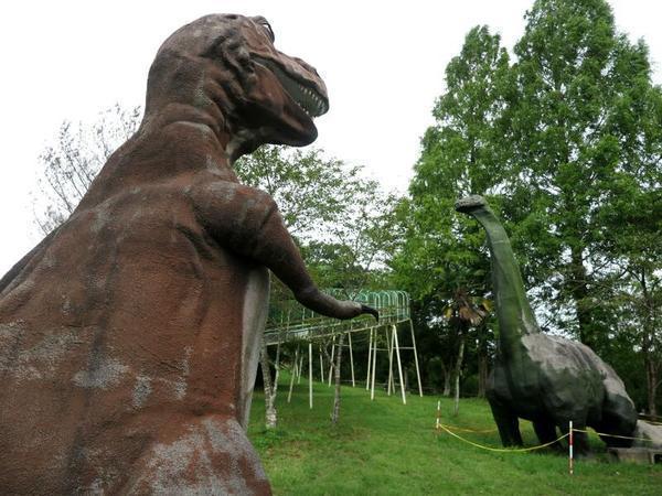 男女山(おとめやま)公園