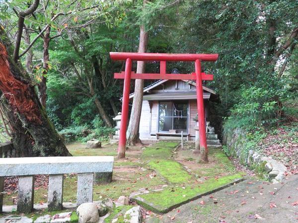 荒神社(近長)