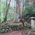 真経に住んだ津山藩主の一族(鏡野町)